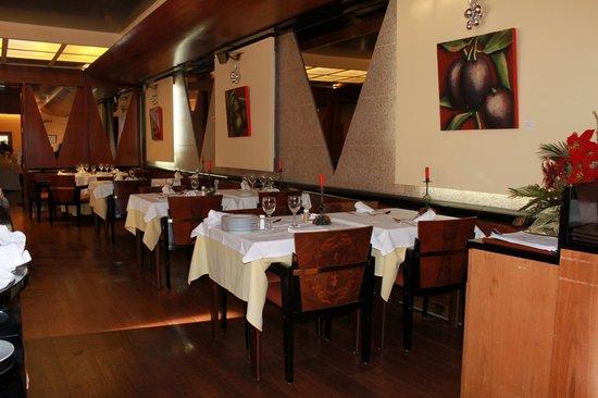 Restaurante Colo da Garca