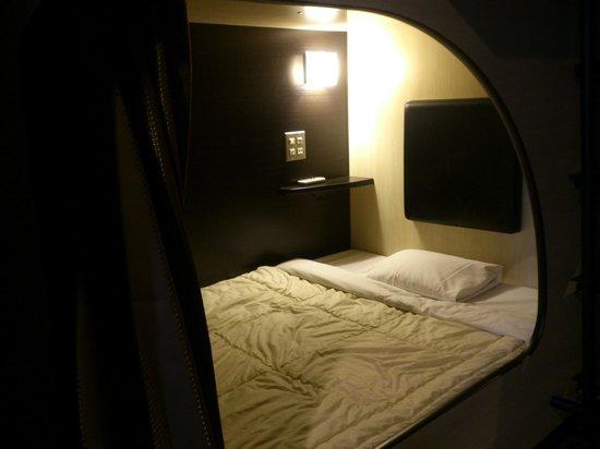 Spa Hotel Sole Susukino : 3