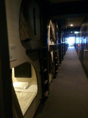Spa Hotel Sole Susukino : 5