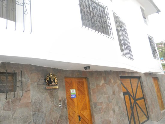 Cusco Packers Hostel