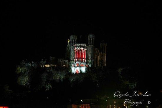Ville de lumi res 11 photo de fete des lumieres lyon lyon tripadvisor - Piscine contemporaine lyon mulhouse ...