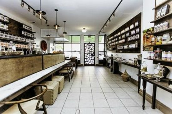 Photo of Restaurant Serengeti Teas and Spcies at 2292 Frederick Douglass B, New York, NY 10027, United States