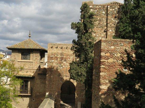 Hotel Los Dolmenes : Old Town Malaga