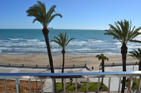 Hotel Subur: vistas