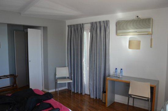 Hotel Subur: habitacion