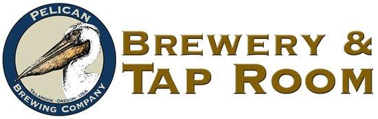Pelican Pub & Brewery: Pelican Brewery & Tap Room