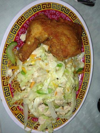 Yin Saan Restaurant