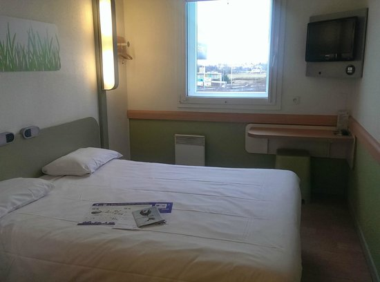 Hotel ibis Styles Paris Roissy Cdg: cheapest double room