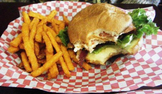 Sandwich Farm