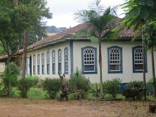 Fazenda Sao Pedro