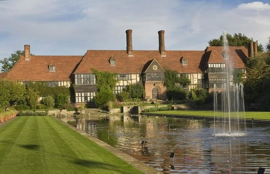Hotels Near Rhs Wisley