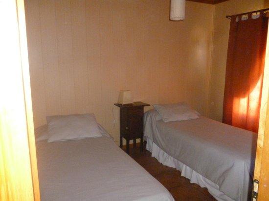 La Cantera Boutique Hotel: habitacion