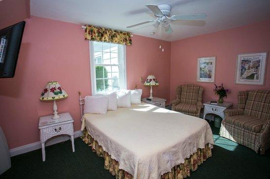 Hart's : Standard Room