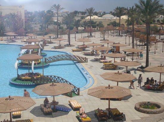 Desert Rose Resort : pool