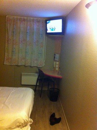 Hotel Aurena : Chambre