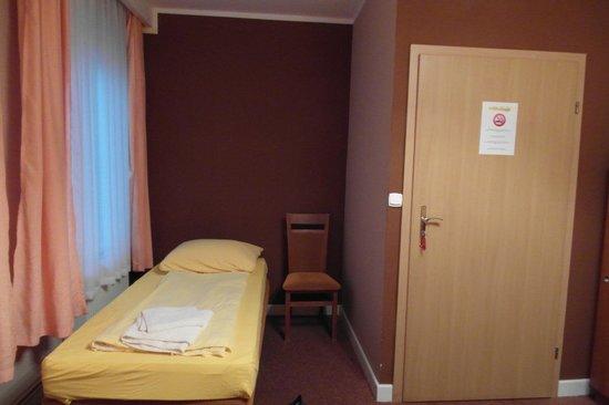 Baranowski Hotel: номер