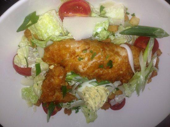 Le Bariole: Salade caesar
