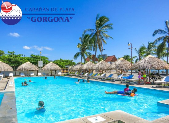 Cabanas De Playa Gorgona Prices Hotel Reviews Panama Nueva Tripadvisor