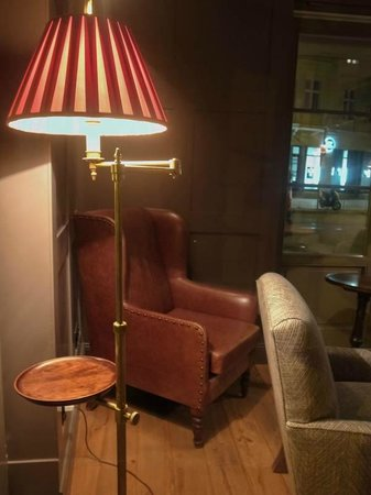 Monbijou Hotel: .