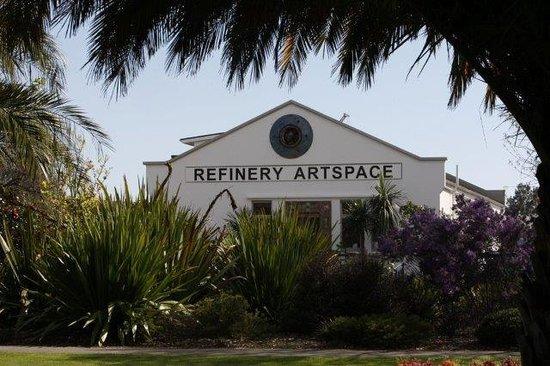 Refinery Artspace