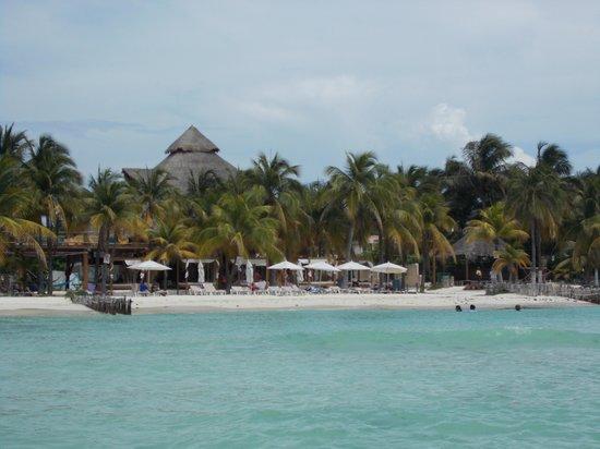Playa Norte.