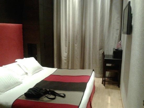 Hotel Alpi: Double room