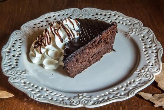Aeriko: φρεσκια σοκολατοπιτα !!!
