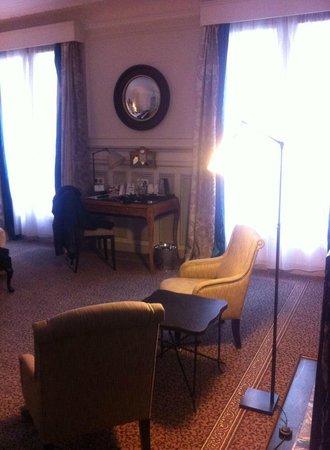 Hôtel Bradford Elysées - Astotel: n°16