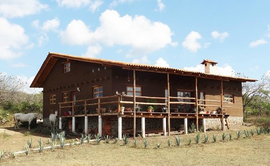 Hacienda de Taos : Lodge