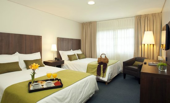 Hotel Bahia Redonda: Habitación Doble