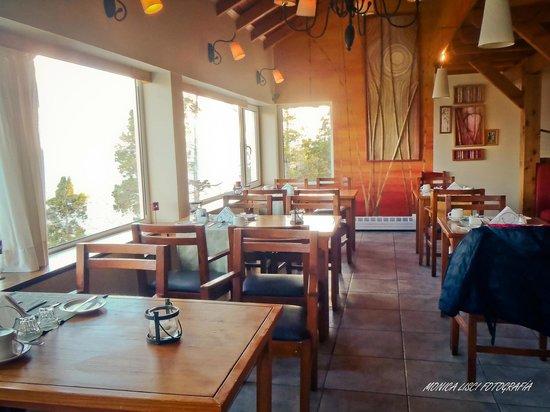 Sol del Nahuel: Comedor