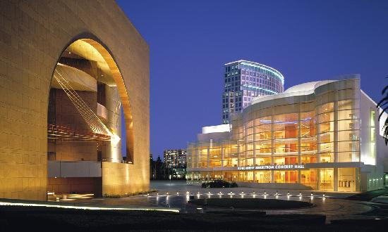Costa Mesa, CA: Segerstrom Center for the Arts