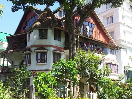 Photo of Sisiram Cottage Munnar