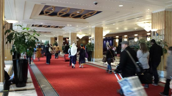 Gaylord National Resort & Convention Center : Lobby