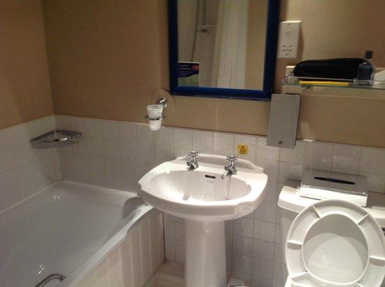 The Kestrel: I due rubinetti