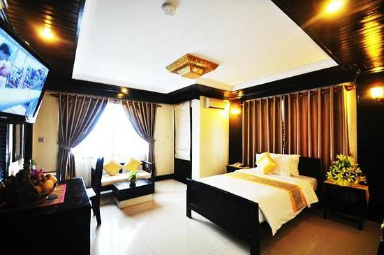 MotherHome Boutique Hotel: double room