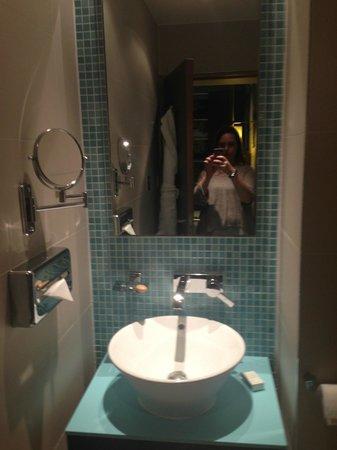 Hotel Indigo London Tower Hill: Lovely bathroom