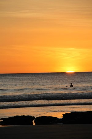 Buena Vista Surf Club: Playa Madera
