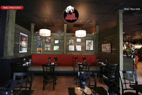Kitchen Consigliere Cafe Review