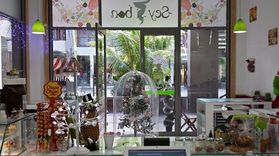 Sey si bon: shop at christmas