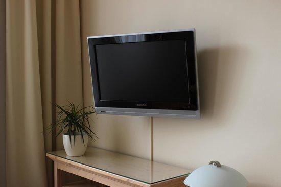 Unitas Hotel: TV