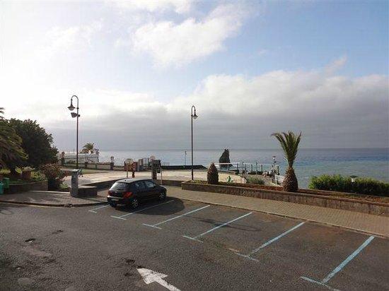 """Madeira Panoramico Hotel : Gleich nebenan """"Schöne Aussicht"""""""