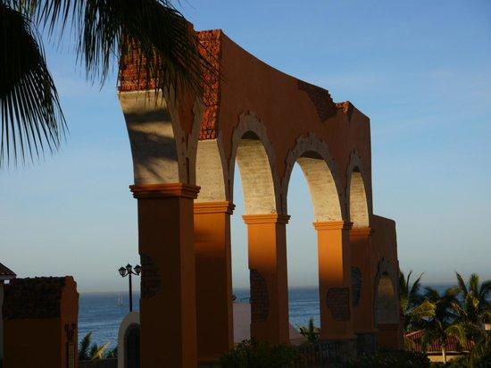 Hacienda Encantada Resort & Spa: hotel grounds