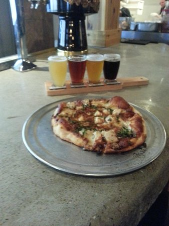 Martin City Brewing Company - The Pizza & Taproom