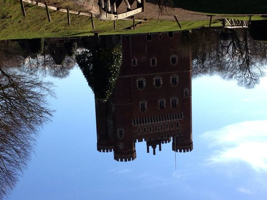 Tattershall Castle : The Castle