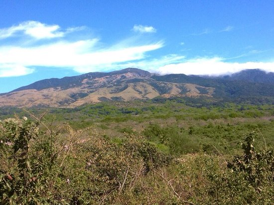 Hacienda Guachipelin: Rincón de la vieja
