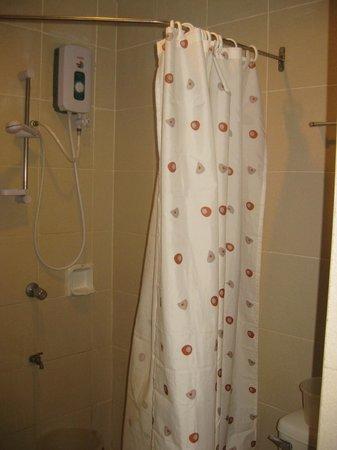 Coron Ecolodge : Bathroom