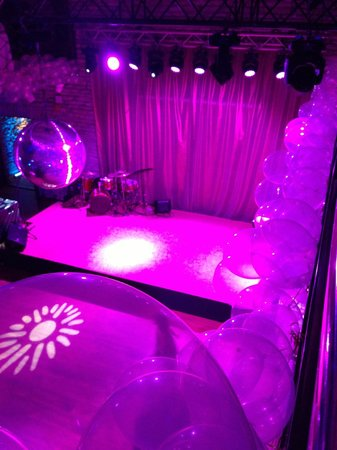 Vihula Manor Country Club & Spa: Scene in party area