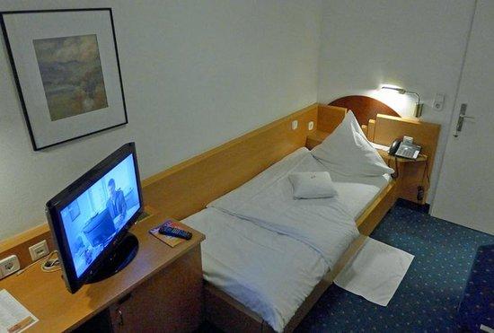 Hotel Unger beim Hauptbahnhof: Unger - Einzelzimmer
