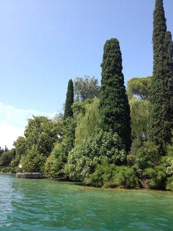 Isola del Garda: ..
